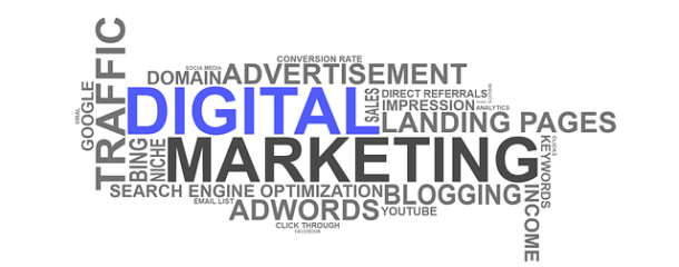 Never Get Dishearten if there is Result Oriented Digital Marketing Solutions Company
